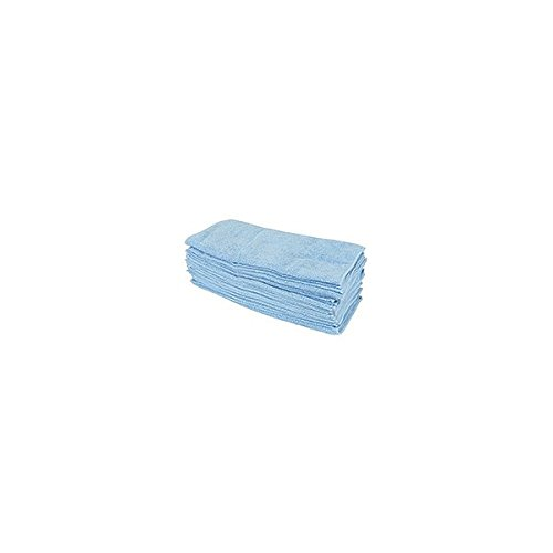 Quickie Mfg 490-24RM 24pk Microfiber Towel - Quantity 12 by Quickie (Image #1)