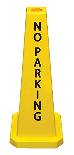 Cortina 03-600-11 Lamba Cone No Parking 36