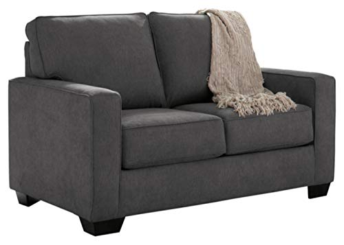 Ashley Furniture Signature Design - Zeb Sleeper Sofa - Contemporary Style Couch - Twin Size - ()