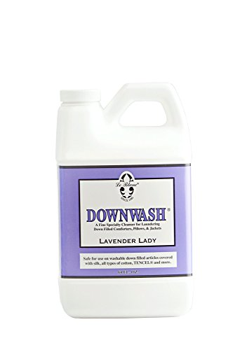 Le Blanc® Lavender Downwash® - 64 FL. OZ., One Pack (Shopping Online Comforters)