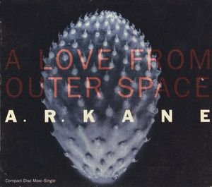 Love From Outer Space / Sugar Wings