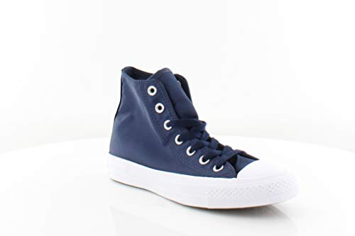 Converse CTAS HI Mens Skateboarding-Shoes 557941C_6.5 - Navy/Midnight -