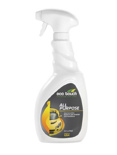 Eco Touch (ALP24) All Purpose Cleaner - 24 oz.
