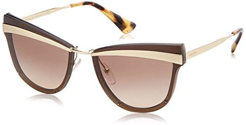 Prada Womens Women's Cat-Eye 65Mm Sunglasses