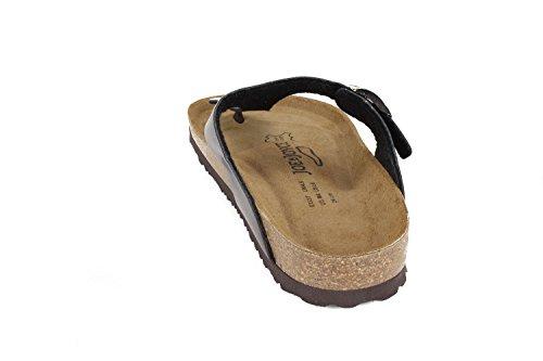 Sandali Hammertone Soft footbed N Joyce Rio Joe Synsoft Bordeaux 6RwnBYqR7