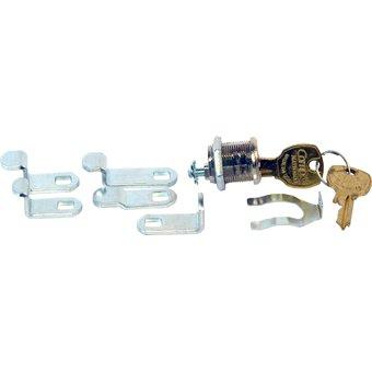Mailbox Lock - Multi-Cam