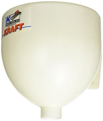 Kraft Tool PC801 Broadcast Gun and Hopper ()