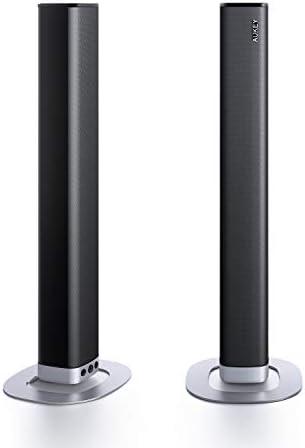 AUKEY Soundbar Bluetooth Amplifier Smartphones