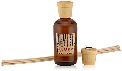 Alora Ambiance Reed Diffuser Vaniglia product image