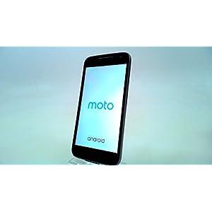 Motorola - MOTO G4 PLAY (4th Generation) FACTORY UNLOCKED - 4G LTE 16GB Memory 2 Ram Cell Phone - Black