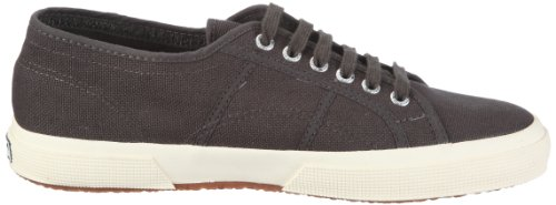 Superga Cotu Classic 2750 Grey Trainers-uk 10
