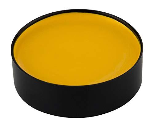 Mehron Makeup Color Cups (.5 oz) (YELLOW) ()