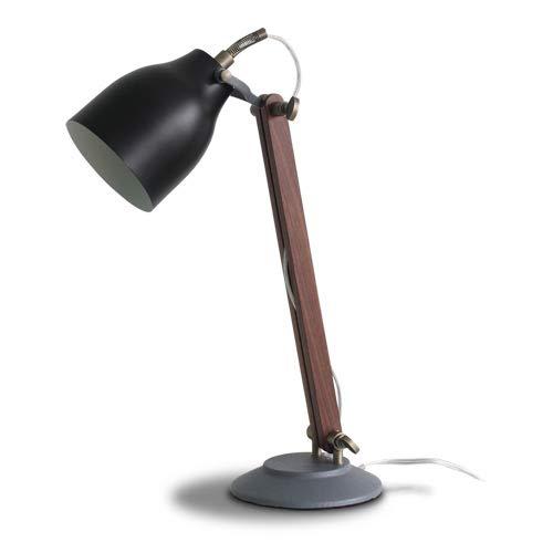 LT3687BK ブラック/Falun desk lamp ファルン デスクランプ ディクラッセ B07KP8W9TD
