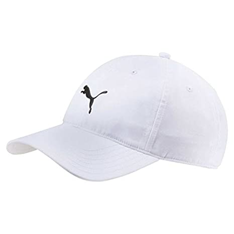 Amazon.com   Puma Golf 2018 Men s Pounce Hat (Bright White af4a480db58