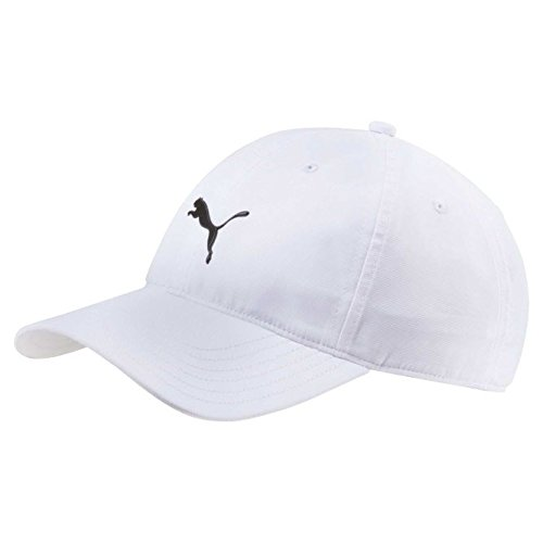 Puma Golf 2018 Men's Pounce Hat (Bright White, One Size)]()