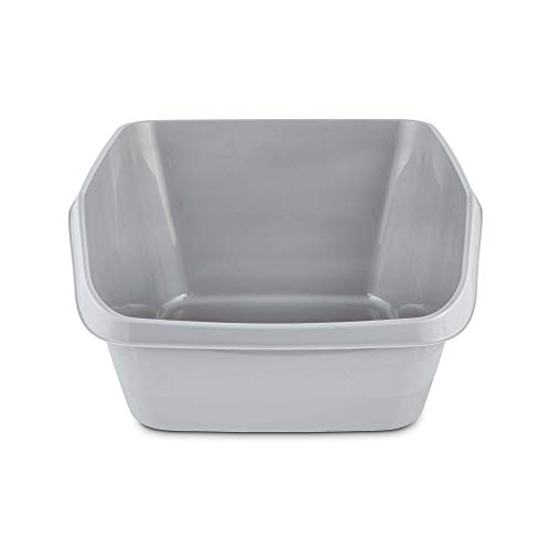 So Phresh High-Back Small Animal Litter Pan, Large