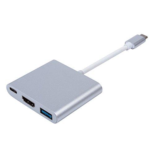 Autvivid Adapter Converter Macbook Chromebook product image
