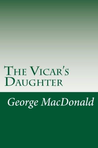 Read Online The Vicar's Daughter pdf