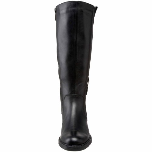 Boot Blondo Knee High Varda Women's Black wPPBvI