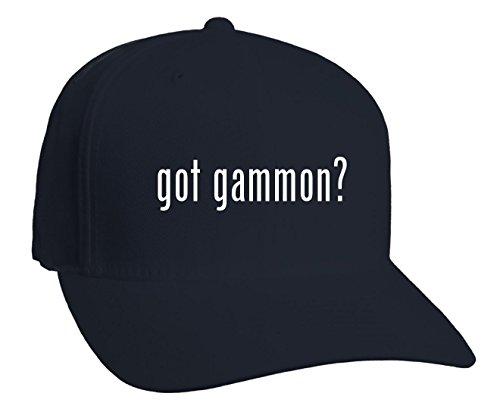 got-gammon-adult-baseball-hat-dark-navy-small-medium