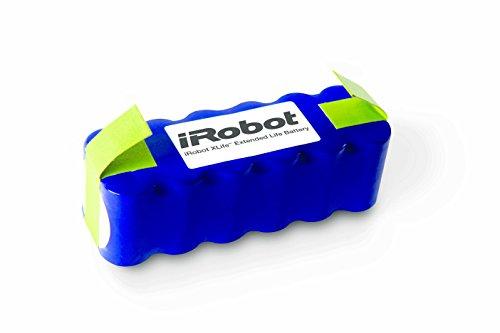 iRobotRoomba自動掃除機ルンバ交換用XLifeバッテリー4419696