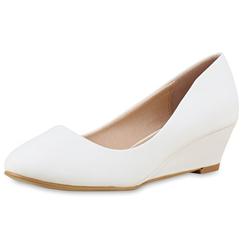chiuse Bianco Scarpe napoli fashion Donna YwI6qIEUxO
