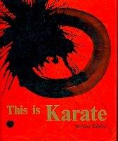 Printed Karate - This Is Karate