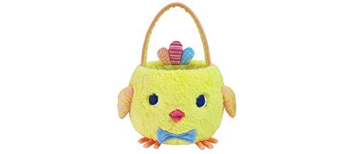Chick Easter Basket - Easter Basket - Chick