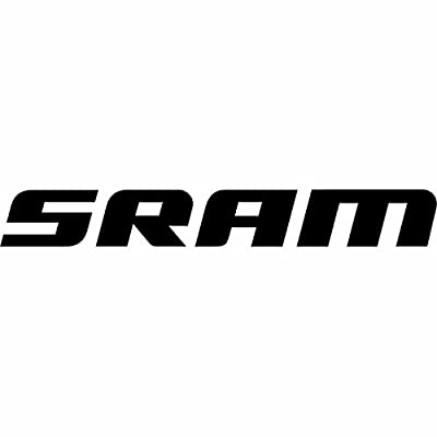 SRAM X4 Trigger Rear Mountain Bicycle Shifter