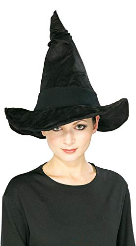Harry Potter Costume Accessory McGonagall's Witch Hat -