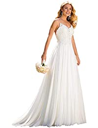 14697b0928 Wedding Dresses | Amazon.com