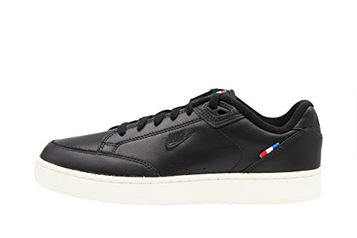 Nike Herren Grandstand Ii Pinnacle Sneakers Mehrfarbig (Black/Black/Sail/White 001)