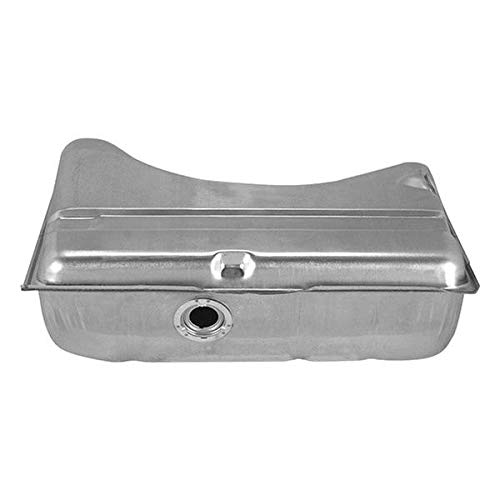 Replacement Fuel Gas Tank 18 Gallon for 64-66 Plymouth Barracuda Dart Valiant ()