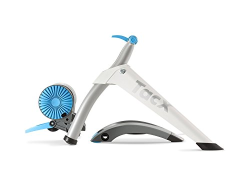 Tacx-Vortex-Smart-Ergotrainer-with-Electro-Brake-Tacx-Foldable-Trianer-Mat-and-PolarWater-Bottle-Solid-Whit