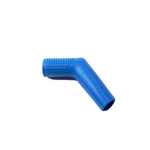 Pour moto levier de vitesses Sock vitesse de dé marrage Shifter chaussures Maj Protecteurs de cas Couvertures Bleues TiooDre