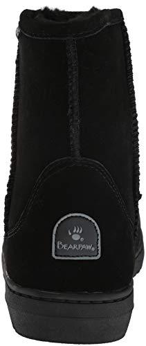 Black Bearpaw Patriot Snow Boot Men's rrIwY