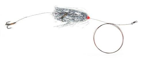 Sea Striker K2T-SIL Carolina Live Bait Slow Troll King Mackerel Fishing Rig
