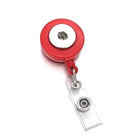 Davitu Fit 301, correa retráctil de 18 mm con botón a ...