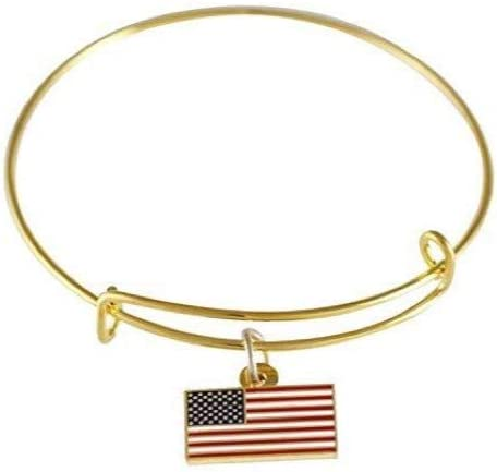 Forge Official Flag Bangle...