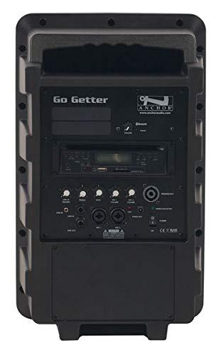 Anchor Audio GG-8000C Go (Anchor Amplifier)