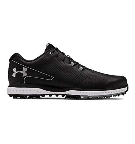 [アンダーアーマー] メンズ Fade RST 2 Golf Shoes ゴルフシューズ Black/Steel_29 [並行輸入品] 29.0 cm  B07SKBXHWM