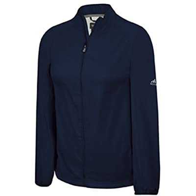 adidas ClimaProof Full-Zip Wind Women's Jacket