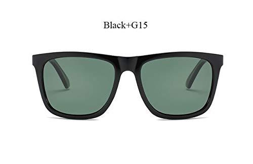 a857f2514 Image Unavailable. Image not available for. Colour: Shopystore Yf258 Black  Green: Uni Retro Quadrados Ó Culos De Lente ...