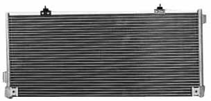 OSC Cooling Products 4981 New Condenser