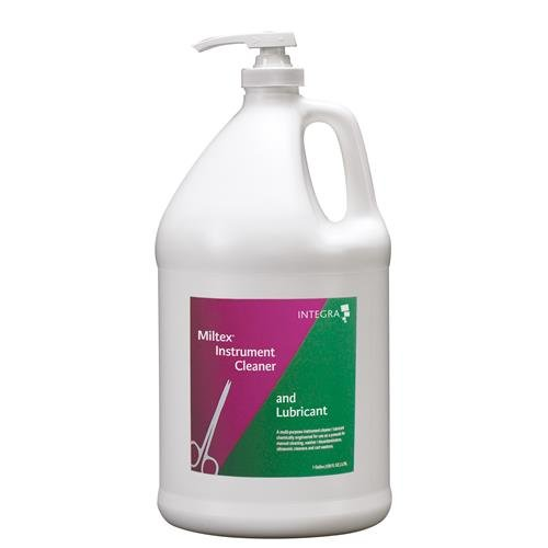 - Inst Cleaner/Lubricant, 1 gal