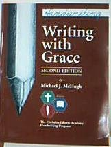 Writing With Grace (Handwriting)