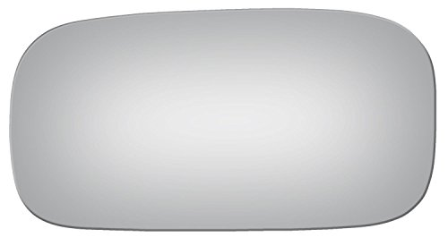 Burco 3195 Convex Passenger Side Replacement Mirror Glass for 1992-1999 PONTIAC ()