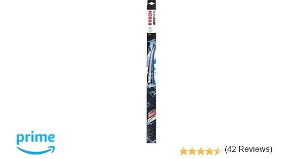 Bosch 3397007072 Aerotwin A072S - Limpiaparabrisas (600/475 mm): Amazon.es: Coche y moto