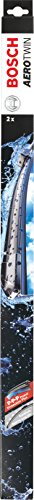 "Bosch Aerotwin 3397118929 Original Equipment Replacement Wiper Blade - 24""/19"" (Set of 2) Pinch Tab"