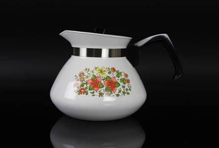 CorningWare Indian Summer Teapot
